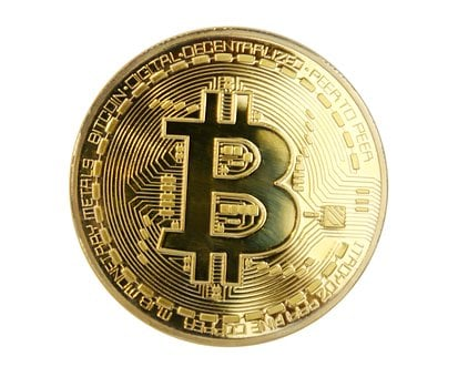 Bitcoin, Coin, Electronic Money, Money, Currency