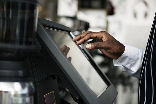 Device, Monitor, Display, Media, Flat, Equipment