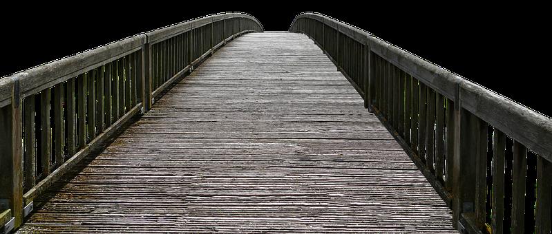 Wood, Boardwalk, Web, Wooden Bridge, Jetty, Bridge