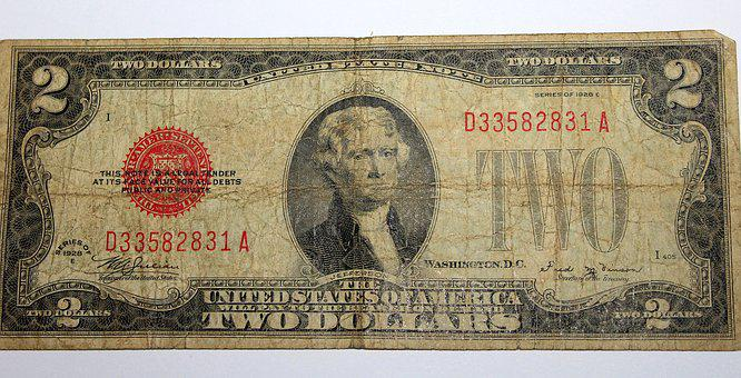 Currency, Unikum, The Greenback, Series Limited Edition