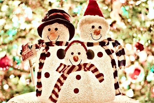 Traditional, Decoration, Christmas, Celebration, Cute