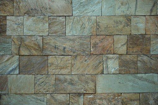 Wall, Stone, Granite, Brick, Solid, Ground, Texture