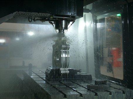 Industry, Technology, Metallurgical, Iron