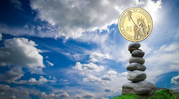Stability, Dollar, Respect, Money, Finance, Economy