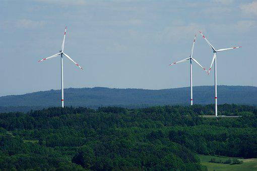 Electricity, Wind, Performance, Turbine, Generator