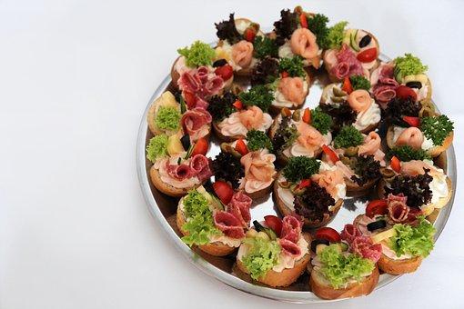 Eating, Dinner, Vegetable, Healthy, Appetizer, Tasty