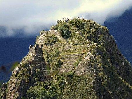 Nature, Travel, Mountain, Landscape, Sky, Tourism