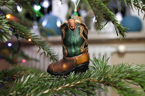 Christmas, Tree, Winter, Fir, Pine, Christmas Tree