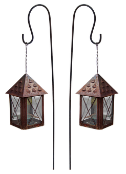 Hang, Lantern, Light, Lamp, Historically, Candle, Out