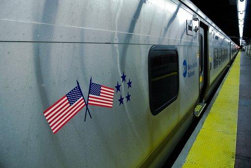 Transport, Train, Travel, Metro, New York, Nyc, Trains
