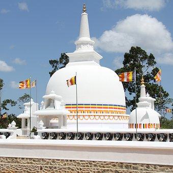 Religion, Spirituality, Architecture, Temple, Buddha