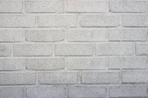 Wall, Cement, Stone, Template, Uneven, Background