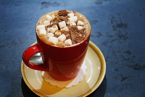 Chocolate, Hot Chocolate, Drink, Hot, Cup, Beverage