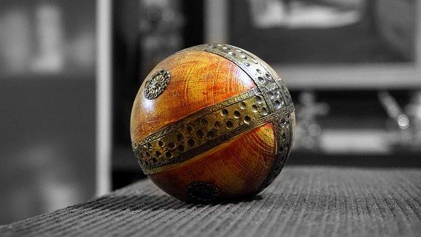 Christmas, Sphere, Decoration, Trim, Balls, Colors