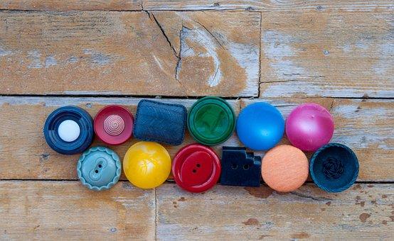 Buttons, Colors, Button, Wood, File, Retro, Forms