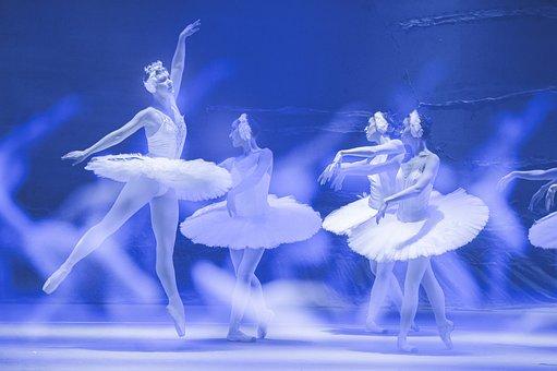 Ballet, Performance, Dance