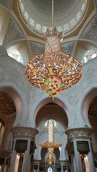 Architecture, Religion, Arch, Travel, Decoration