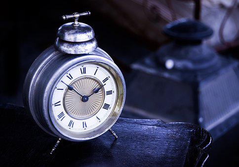 Time, Clock, Watch, Timer, Antique, Minute, Instrument