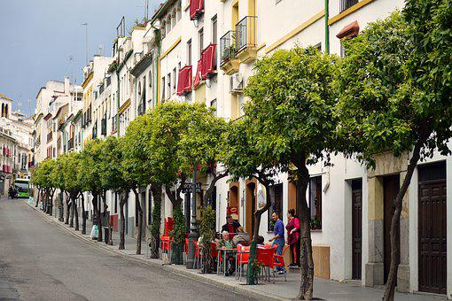 Spain, Cordoba, Slow, Relaxed, Lifestyle, Andalusia