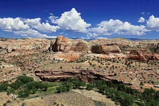Escalante National Monument, Grand Staircase, Utah