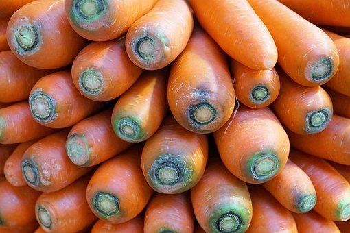 Food, Healthy, Background, Vegetables, Diet, Market