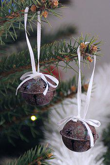 Christmas, Christmas Tree, Christmas Tree Decoration