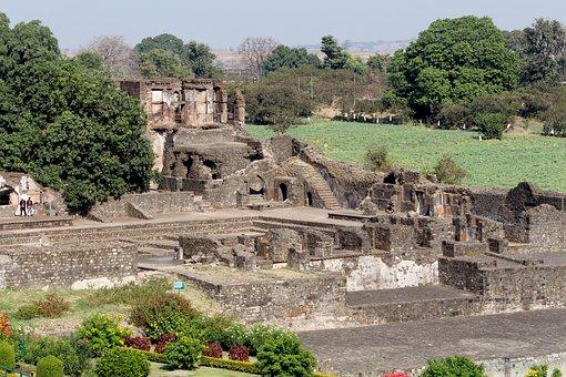 Architecture, Ancient, Travel, Temple, Stone, Culture