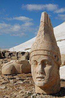 Ancient, Travel, Stone, Sculpture, Architecture, Gods