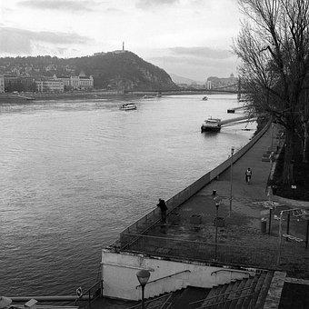 Water, Watercraft, Lake, River, Reflection