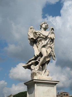 Sculpture, Travel, Architecture, Monument, Rome
