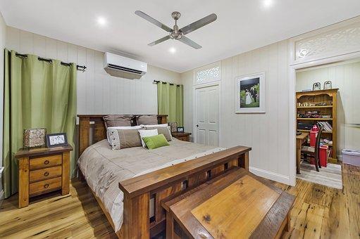 Furniture, Room, Table, Indoors, Trading Floor