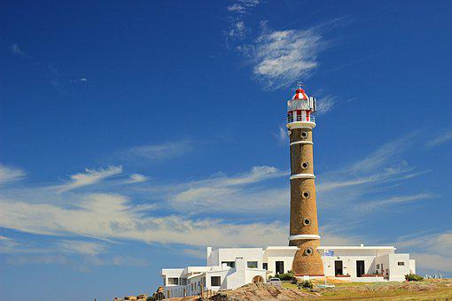 Lighthouse, Architecture, Sky, Tower, Travel, Tourism