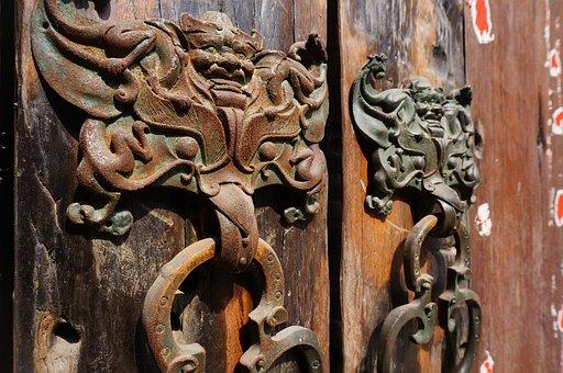 Old, Religion, Art, Wood, Wooden, God, Spirituality