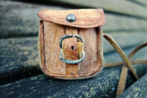 Bag, Handbag, Leather Bag, Purse, Accessory