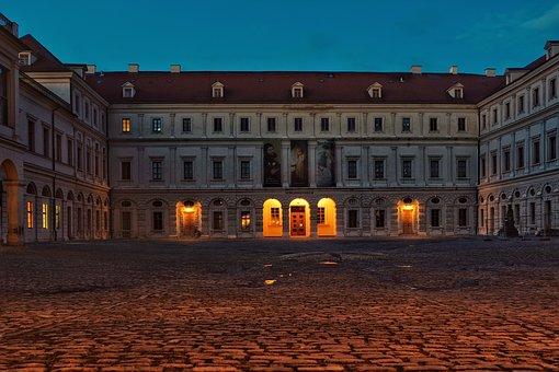 Architecture, Building, Travel, City, Old, Tourism