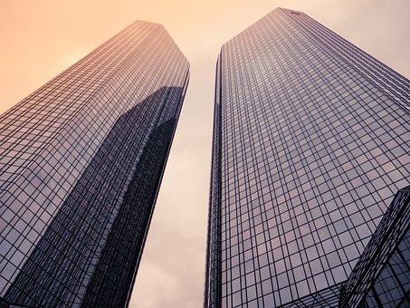 Architecture, Company, Office, Contemporary, Skyscraper
