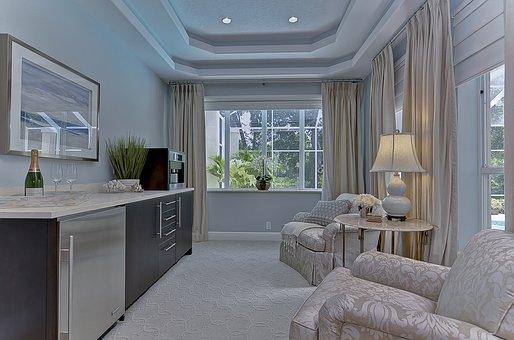 Window, Indoors, Furniture, Room, Contemporary