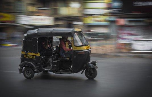 Car, Transportation System, Traffic, Vehicle, Action