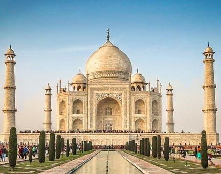 Architecture, Dome, Religion, Mausoleum, Grave, Tourist