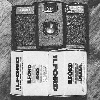 Lomo, Lomography, Ussr, Lca, Technology, Electronics