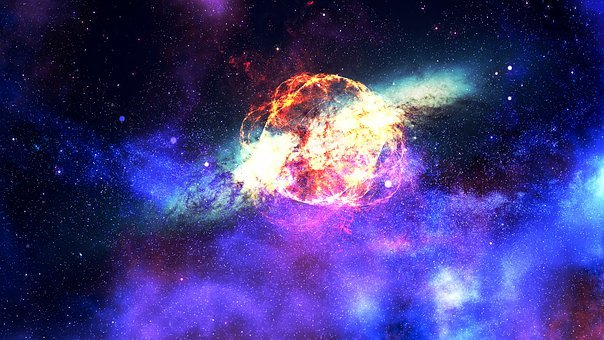 Astronomy, Galaxy, Outer Space, Nebula, Astrology
