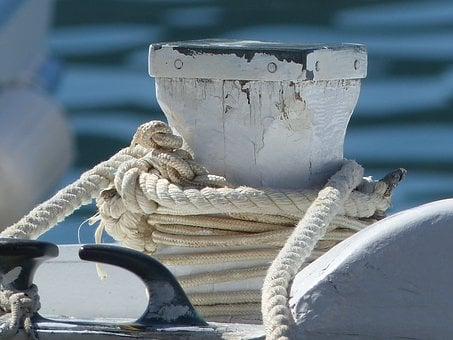 Dew, Ship, Boot, Nautical, Waters, Sea, Sail, Anchor