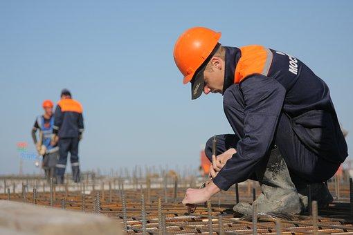 Expression, Man, Security, Helmet, Industry, Builder