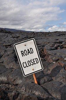 Lava, North America, Usa, Hawaii, The Big Island