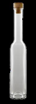 A Bottle, Empty Bottle, Bottle