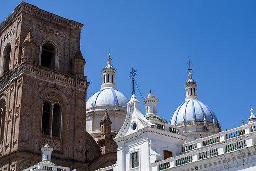 Cathedral Basin, Architecture, Travel, Religion