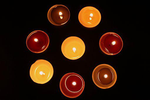 Candles, Heaters, Fragrances, Aromatic Hydrocarbons