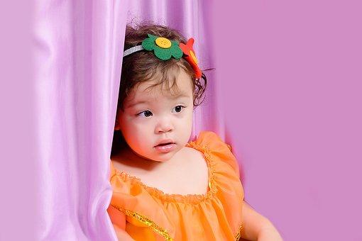 Child, Small, Cute, Girl, Innocence
