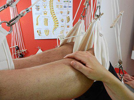 Physiotherapy, Physio, Therapy, Manual Therapy