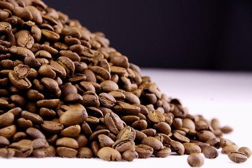 Coffee, Caffeine, Seed, The Drink, Espresso, Grain